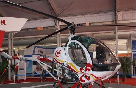 更多机型-上海和利通用航空有限公司